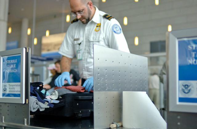Anyone can now print out all TSA master keys