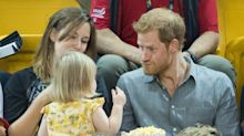 12 Times Prince Harry Proved He's Going To Ace Being A Dad