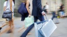 Sterling Turns Blind eye to weak UK Retail Sales