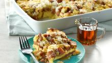 SPAM® Baked French Toast Wins National Recipe Contest