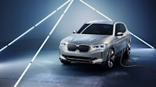 BMW promises more mainstream styling for future EVs