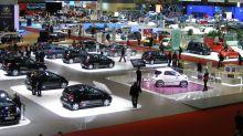 Does Cambria Automobiles plc (LON:CAMB) Have A Good P/E Ratio?