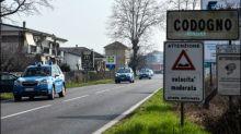 Zahl der Coronavirus-Fälle in Italien steigt auf mehr als hundert