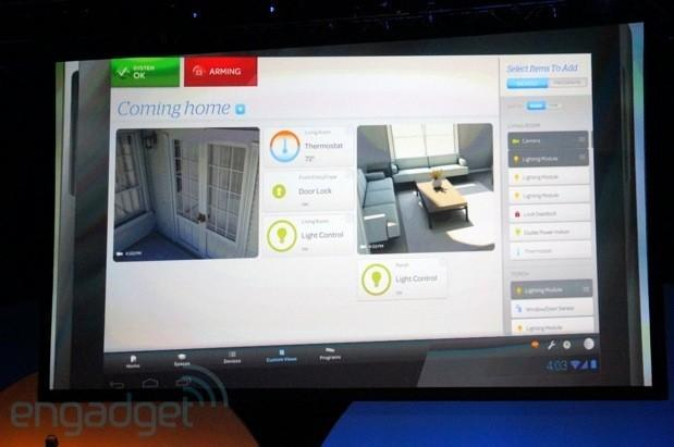 AT&T to launch Digital Life in 15 markets, hopes to enter home automation field