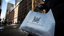Hudson's Bay second-quarter loss widens on lower sales