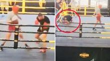 Startling footage of Justis Huni emerges ahead of Paul Gallen fight