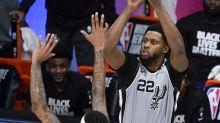 Spurs help playoff chances, top Pelicans, Zion 122-113