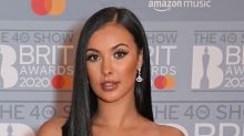 Maya Jama just took a fan out for birthday drinks after they tweeted her