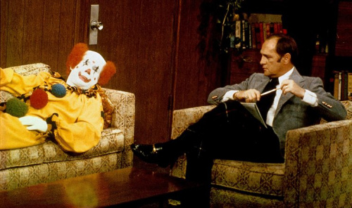 Bob Newhart as Dr. Bob Hartley in The Bob Newhart Show. (Photo: CBS Photo Archive/Getty Images)