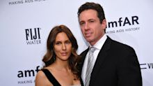Chris Cuomo's wife Cristina shares update after testing positive for the coronavirus: 'I feel pretty good today'