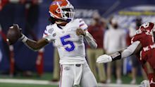 Check out where Emory Jones ranks in this quarterback tiers list