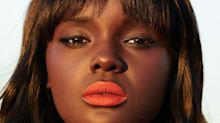 L'Oréal Paris Signs Its Darkest Skinned Model Yet