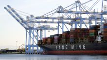 US trade deficit up to $67.1 billion in August, 14-year high