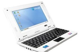 3K Computers gets extra official with RazorBook 400: now $299