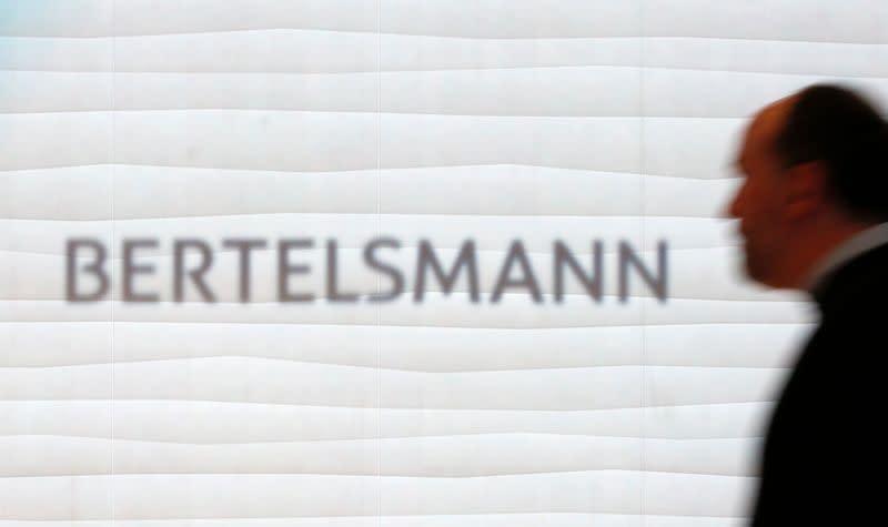 Bertelsmann achète l'éditeur Simon & Schuster pour 2,2 milliards d'euros