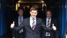 Gerrard set to raid the Premier League to restyle Rangers