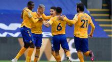 Everton continue son sans-faute en PL
