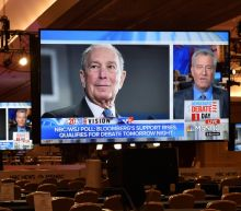 Bloomberg Paying Staffers $2,500 Per Month to Text Their Contacts, Back Him on Social Media