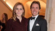 Princess Beatrice Is 'Completely Head Over Heels' with Boyfriend Edoardo Mapelli Mozzi
