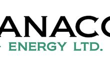 Canacol Energy Ltd. Provides Gas Sales and Drilling Update