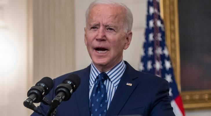 Joe Biden says this is when the next stimulus checks will go out