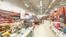 Top Analyst Reports for Home Depot, UPS & Occidental Petroleum