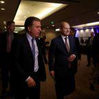 U.S. tariffs, China trade tensions overshadow G20 finance meeting