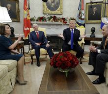 Trump weighs next move on border wall as shutdown looms