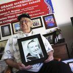 Pearl Harbor vet's interment to be last on sunken Arizona