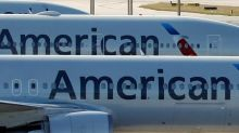 Will American Airlines bar customers from changing a ticket?