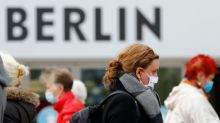 New German coronavirus cases rise by more than 10,000 for first time: RKI