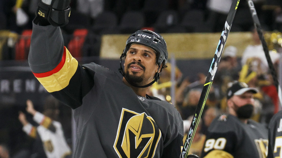 Watch live: Knights look to go up 2-0 on Habs