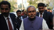 'My Blessings to Go Wherever He Wants': Nitish Hits Back After JDU Leader's Letter Exposes Rift in Party
