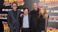 The 'Back to the Future' Cast Predicts the Future, Technology in 2045
