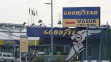 U.S. tire maker Goodyear loses dispute against foreign workers in Malaysia