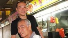 Founder of famous Hill Street Fried Kway Teow stall dies