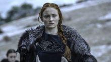 Sophie Turner revela luta contra depressão e pensamentos suicidas nos bastidores de 'Game of Thrones'