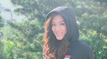Alice Chan prays for new romance
