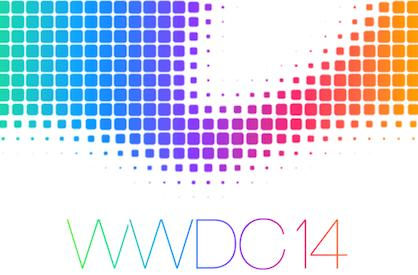 Apple's WWDC 2014 liveblog!