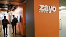 Zayo Group's top priority in 2019 is spinning off its company, but is it preparing for a takeover?