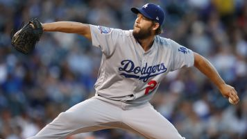 Podcast: Dodgers prez talks Kershaw contract