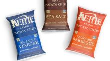 Campbell Soup's Risky Bet on Salty Snacks