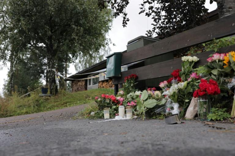 Norway mosque shooter emulated attacks