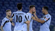 Lazio vence o Cagliari de virada, e ainda sonha com o título do Italiano