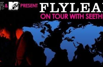 Rock Band joins Flyleaf and Seether on tour