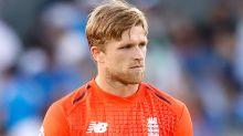 'I'll enjoy it while it lasts' – David Willey relishing England ODI recall