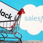 Slack could be the next $10B business for Salesforce: analyst