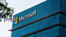 Microsoft's blow out quarter beats projections by $1 billion