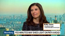 Schwab's Jones Expects a More Hawkish Tone From Fed