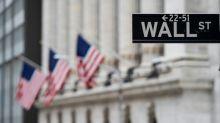 Wall Street proche de l'équilibre, digérant une salve de résultats